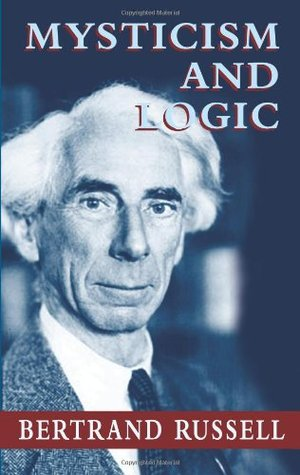 Mysticism and Logic Western Philosophy