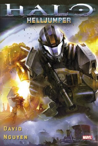 Halo: Helljumper (Halo Graphic Novels)