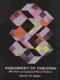 Assessment of Children