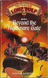 Beyond the Nightmare Gate (The World of Lone Wolf, #3)