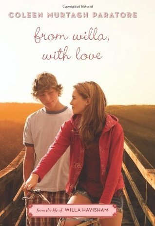 From Willa, With Love by Coleen Murtagh Paratore