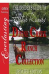The Insider's Guide To Heather Rainier's Divine Creek Ranch Collection (Divine Creek Ranch, #0)