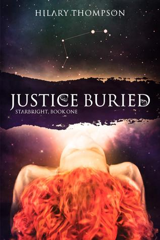 Justice Buried by Hilary Thompson