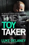 The Toy Taker (D.I. Sean Corrigan, #3)