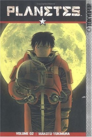 Planetes, Book 2 (Planetes, #2)