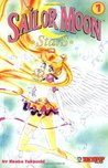 Sailor Moon Stars, Vol.  01