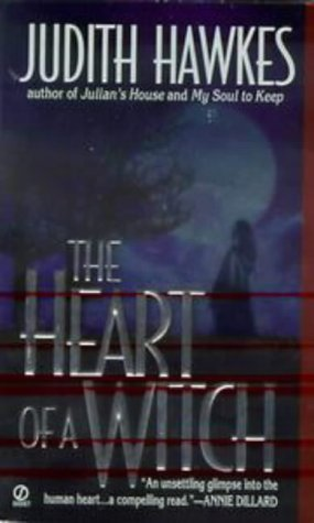 The Heart of the Witch