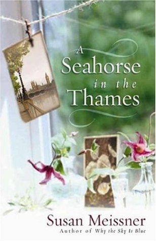 A Seahorse in the Thames