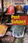 Post Subject: A Fable