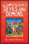 The Complete Book of Devils and Demons