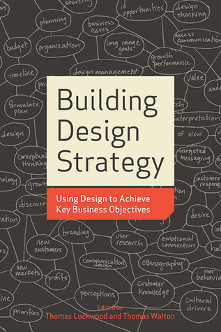 Building Design Strategy by Thomas Lockwood