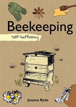 Beekeeping by Joanna  Ryde