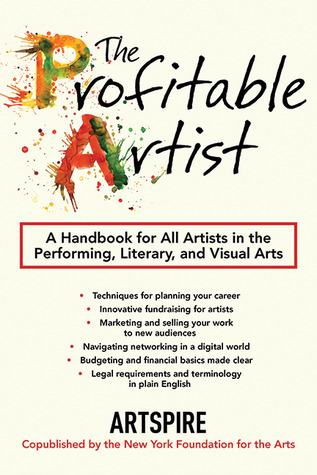 The Profitable Artist by Artspire
