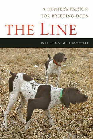The Line by William A. Urseth