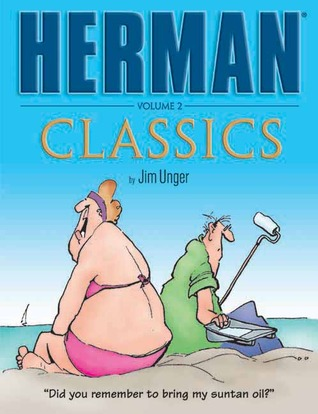 Herman Classics by Jim Unger