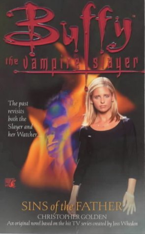 Sins of the Father Buffy the Vampire Slayer: Season 3 1