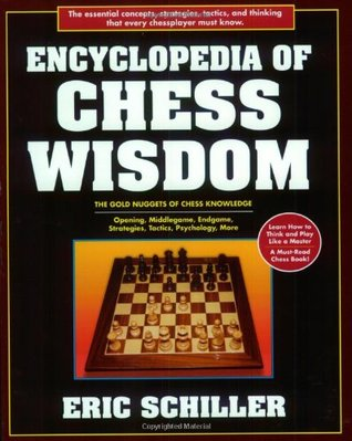 Encyclopedia of Chess Wisdom, 2nd Edition