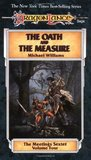 The Oath and the Measure by Michael   Williams