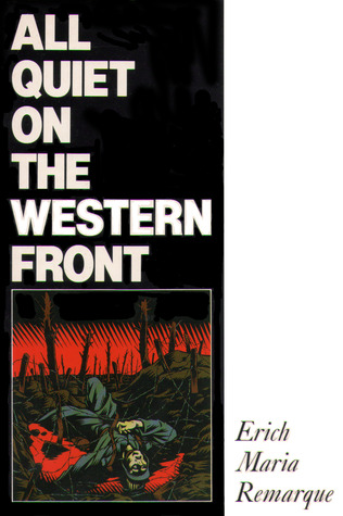 Get All Quiet On The Western Front by Erich Maria Remarque CHM