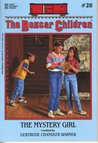 The Mystery Girl (The Boxcar Children, #28)