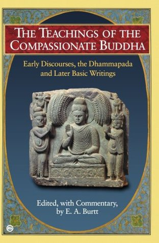 The Teachings of the Compassionate Buddha by Anonymous
