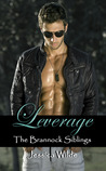 Leverage by Jessica Wilde