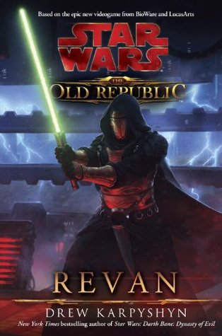 knights of the old republic book