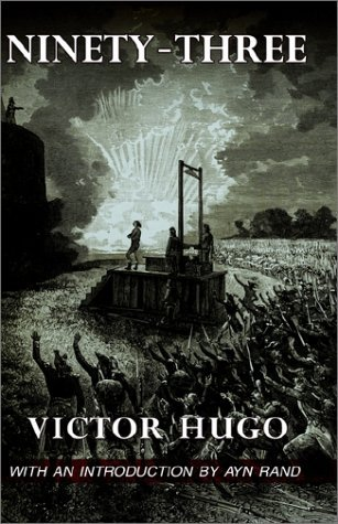 Ninety-Three by Victor Hugo