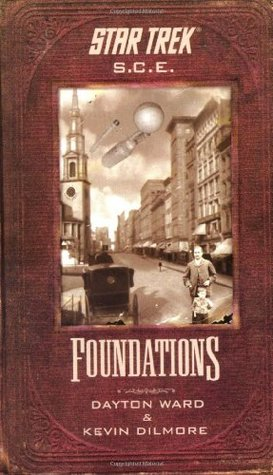 Foundations by Dayton Ward