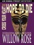 Cross Your Heart and Hope to Die by Willow Rose