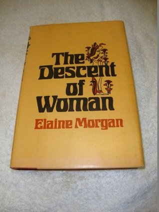 Free download online The Descent of Woman PDF
