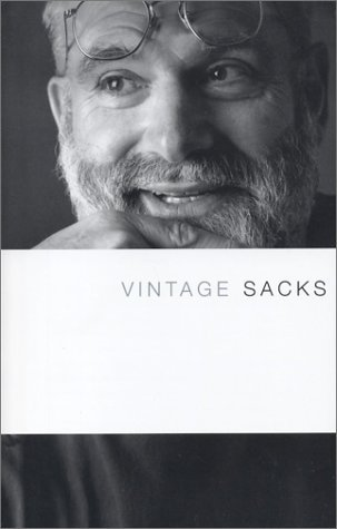 Vintage Sacks by Oliver Sacks