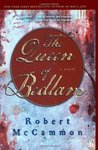 The Queen of Bedlam (Matthew Corbett, #2)