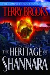 The Heritage of Shannara (Heritage of Shannara #1-4)