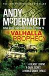 The Valhalla Prophecy (Nina Wilde & Eddie Chase, #9)