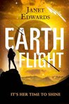 Earth Flight (Earth Girl, #3)