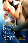 Boy Meets Nerd by Leia Shaw