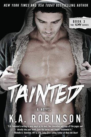 Tainted (Torn #3)