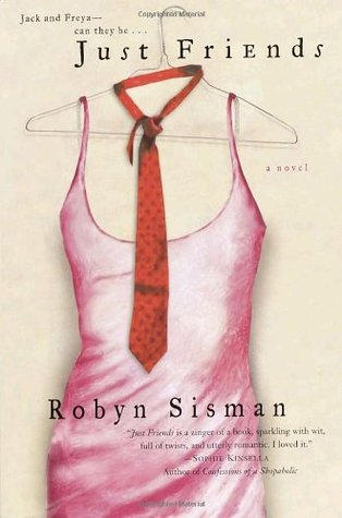 Just Friends by Robyn Sisman