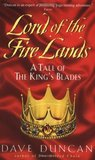 Lord of the Fire Lands (King's Blades, #2)