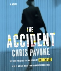 Read The Accident PDF by Chris Pavone, Mozhan Marno, Chris Pavone