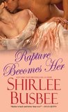 Rapture Becomes Her (Becomes Her, #5)