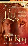 The Fire King (Dirk & Steele, #9)
