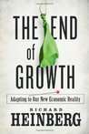 The End of Growth by Richard Heinberg
