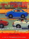 Cars, Trucks and Planes / Carros, camiones y aviones (English and Spanish Foundations Series) (Book #14) (Bilingual) (Board Book) (English and Spanish Edition)