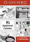 Oishinbo a la carte, Volume 1 - Japanese Cuisine