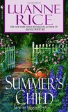 Summer's Child by Luanne Rice