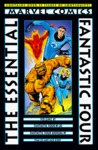 Essential Fantastic Four: Volume 1