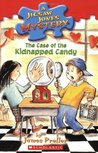 The Case Of The Kidnapped Candy (Jigsaw Jones Mystery #30)