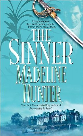 The Sinner (The Seducers #4)